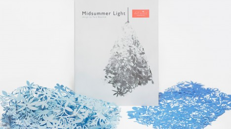 Midsummer light by Tord Boontje for Artecnica