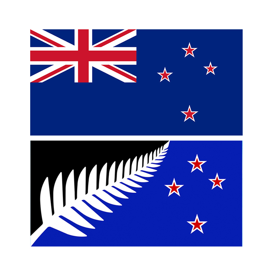New Zealand votes to keep it's flag