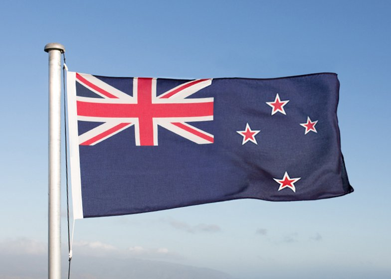 New Zealand rejects crowd-sourced flag design