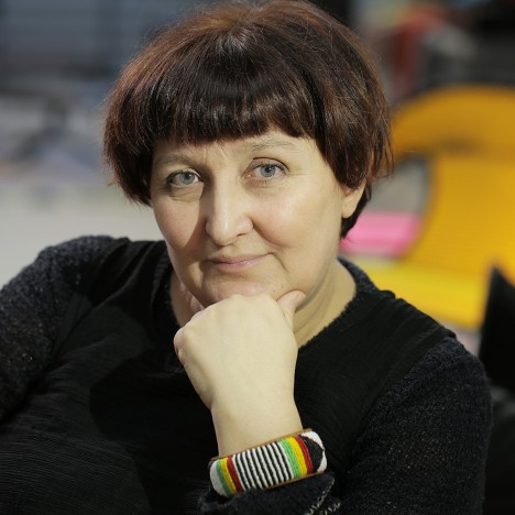 "Patrizia Moroso reveals the ""hidden heart"" of Moroso in exclusive factory tour"