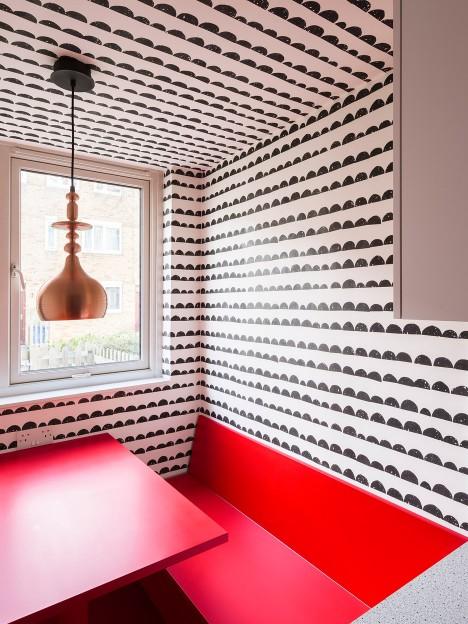 Apartment Filippo by Studio Alexander Fehre