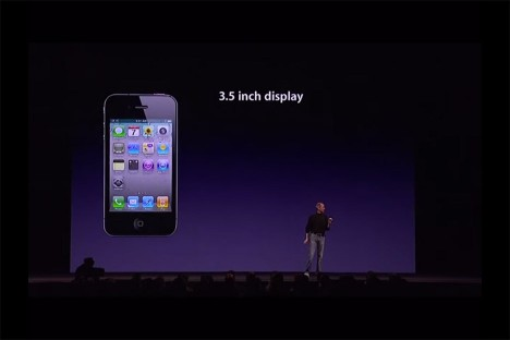 Sasha Baron Cohen Apple Keynote spoof Brothers Grimsby