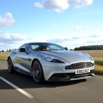 Aston Martin to offer design consulting services