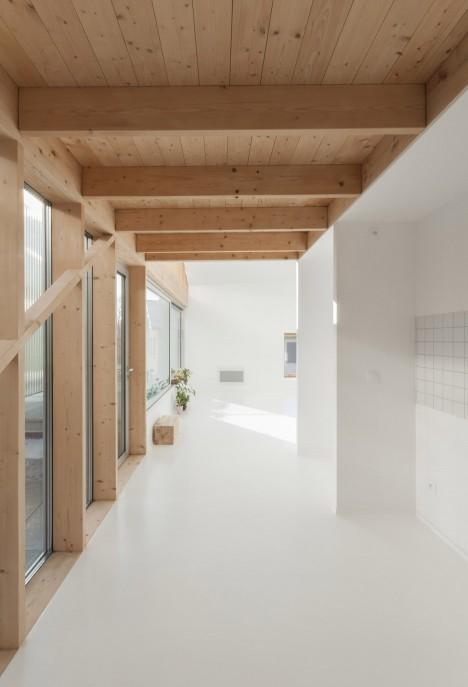 VEL by GENS association libérale d'architecture