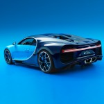 """This week, Bugatti unveiled the """"world's fastest car"""" while Google's self-driving pod crashed"""