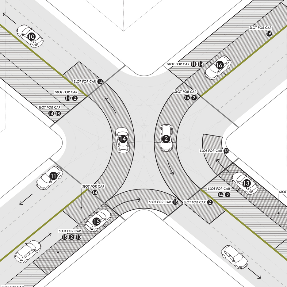 Light Traffic by MIT researchers