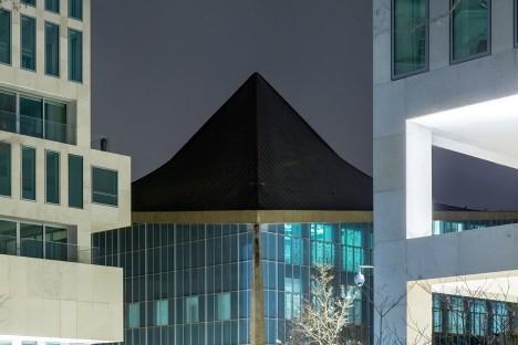 Design Museum to open in November