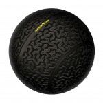 Goodyear reveals spherical tyres for self-driving cars