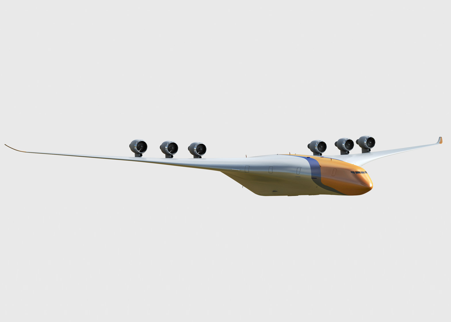 Electric Plane by APH