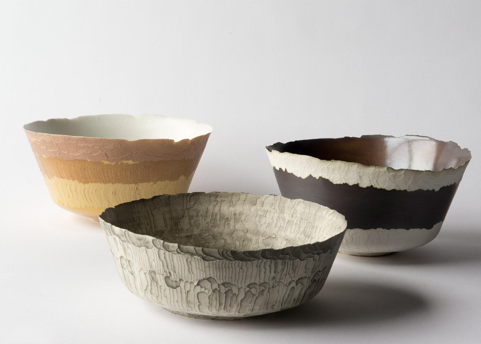Erosion Set by Studio Floris Wubben