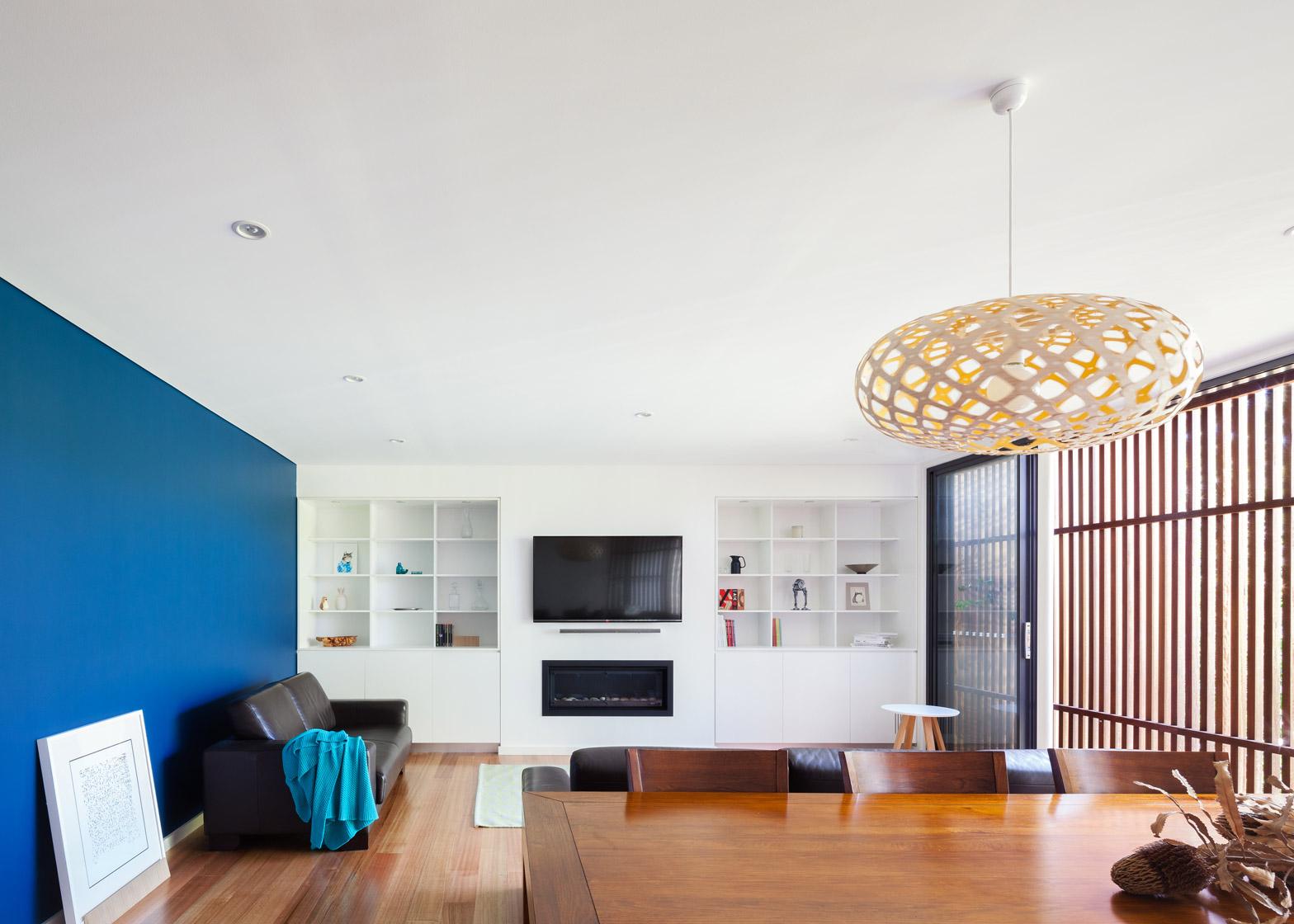 Escu House by Bijl Architecture