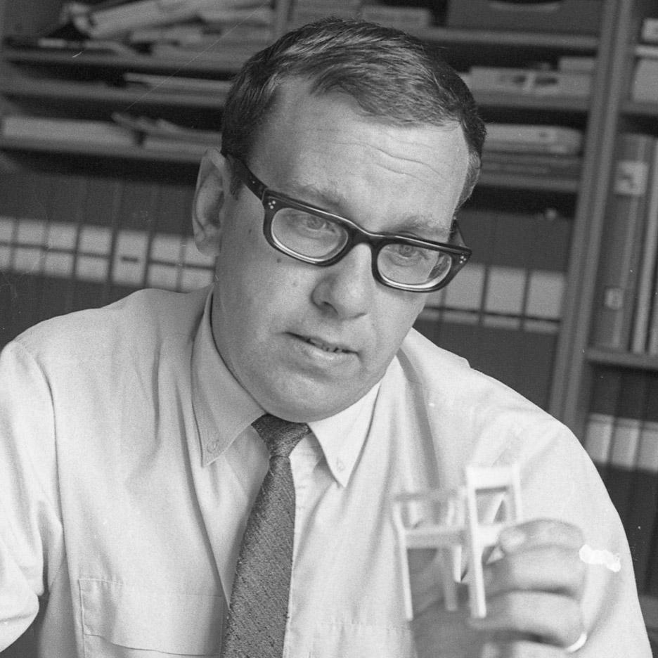 Gillis Lundgren