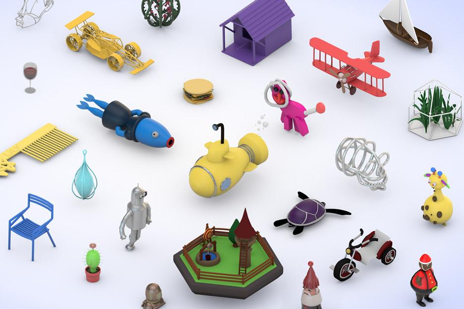 Gravity Sketch app software for 3D modeling