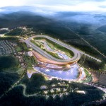 "Grimshaw wins contest for South Korean horse ""theme park"" and race course"