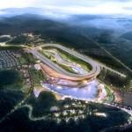 "Grimshaw wins contest for South Korean horse ""theme park"" and race course"