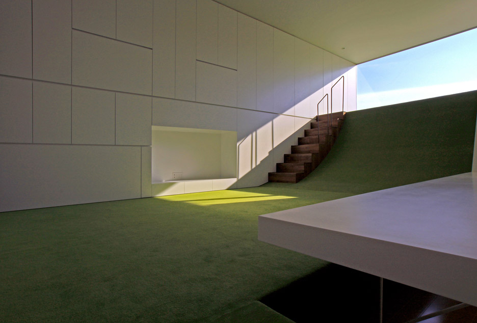 House S by Mitsuharu Kojima Architects