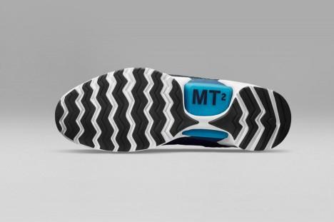 Nike Hyperadapt self-lacing trainers