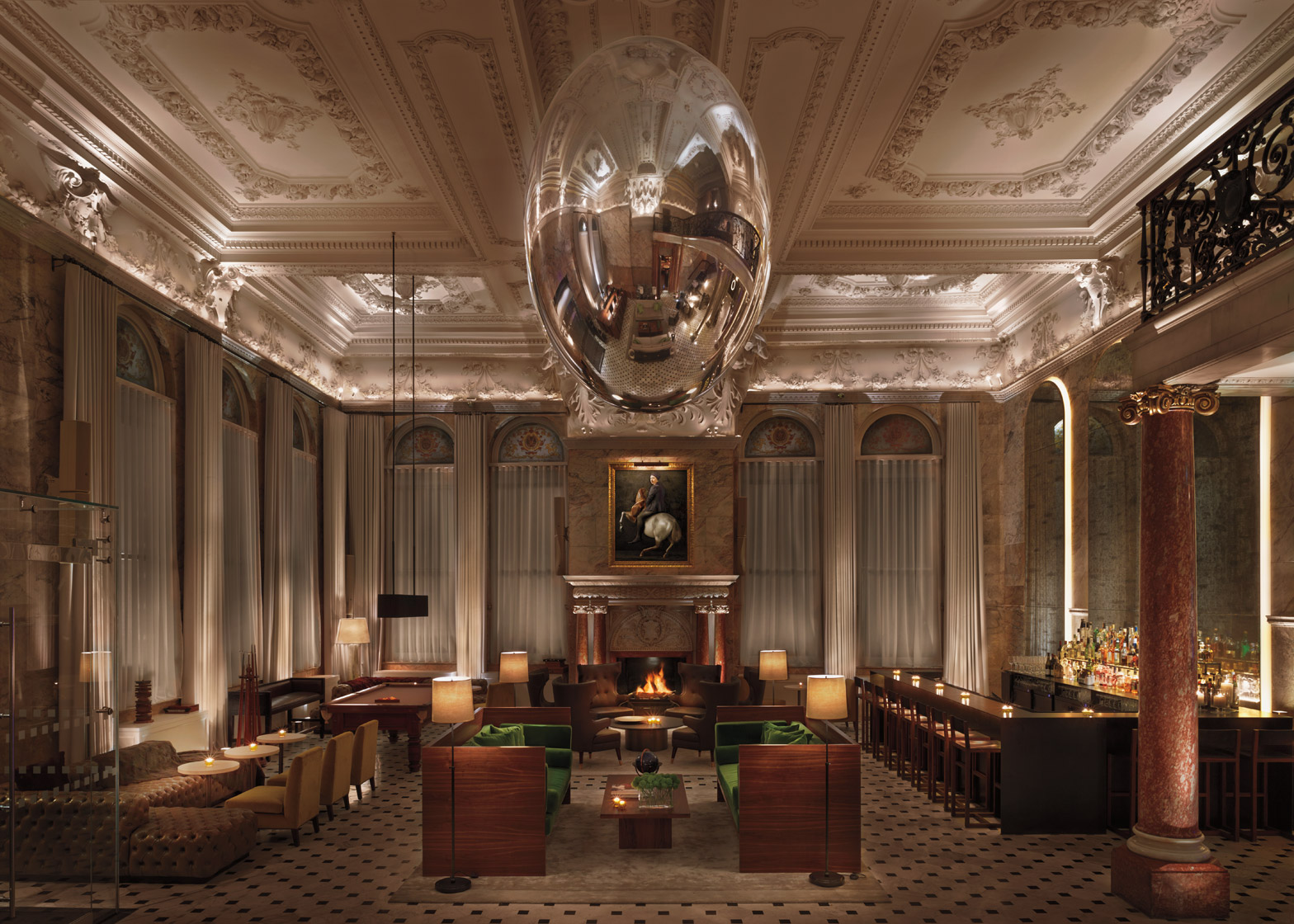 Schrager has also started the Edition Hotel brand in partnership collaboration with Marriot International. The London Edition opened in 2013 shortly followed by the Miami Beach Edition with more due to open