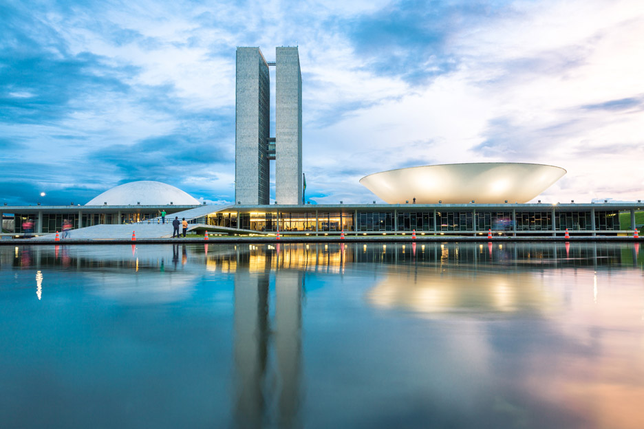 US Embassy in Brasilia to be designed by Jeanne Gang