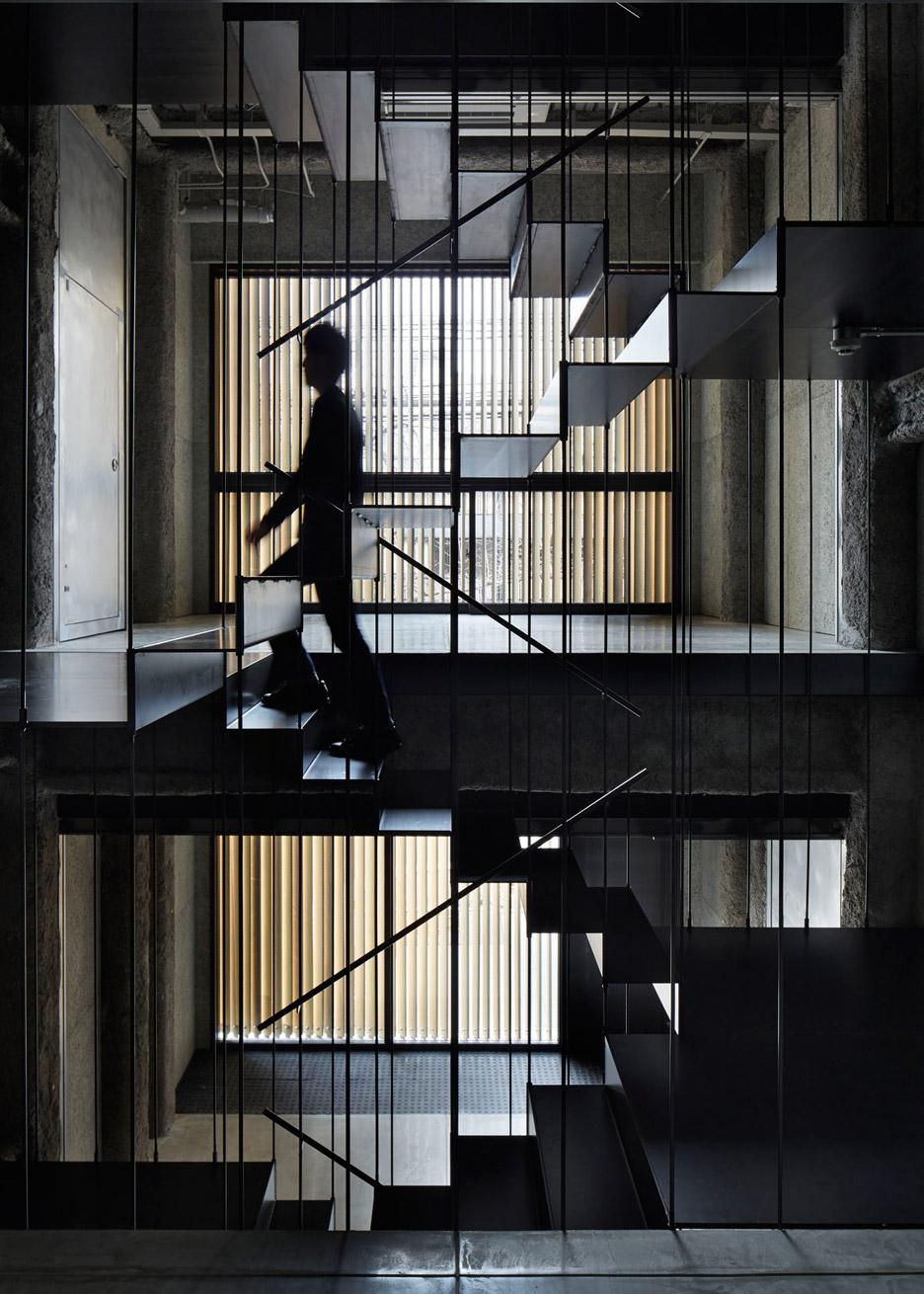 K8 by Florian Busch