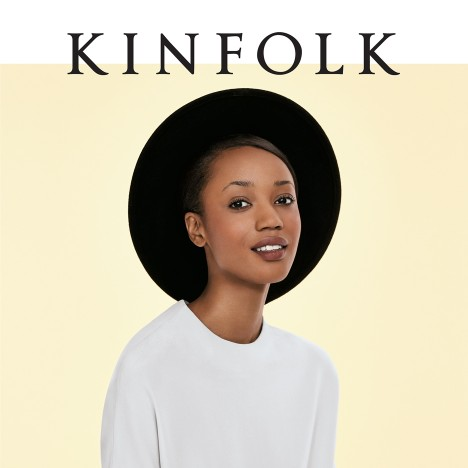 "Kinfolk's influence on Instagram is ""kind of scary"" says magazine's co-founder"