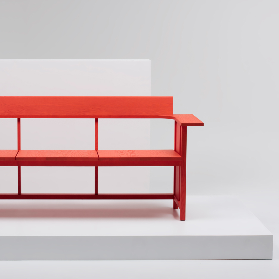 German museum to host pedestal-themed Konstantin Grcic retrospective