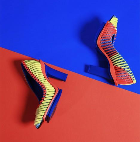 Layering Movement by Chengxu Tian