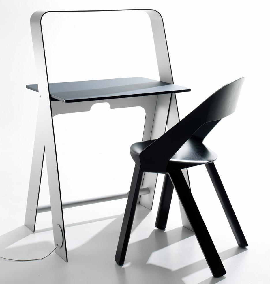 Light Light Desk- Torafu Architects