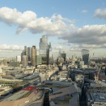London's skyscraper boom continues with 119 new towers in the pipeline