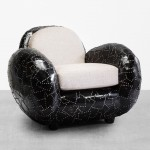 Maarten Baas exhibition in New York showcases furniture based on turtle and beetle shells