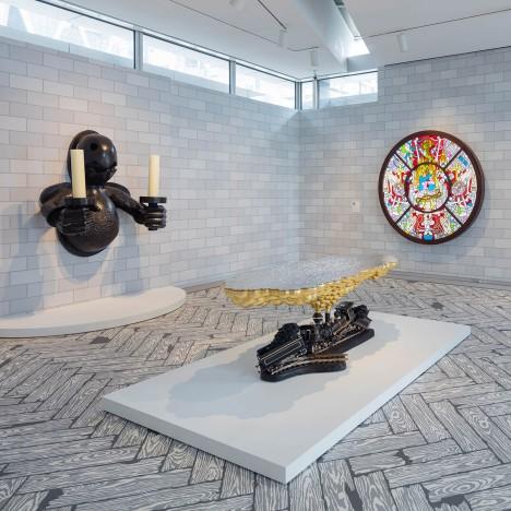Studio Job's MAD House retrospective opens in New York