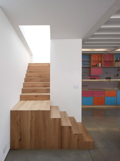 MAP House by SAM Architects