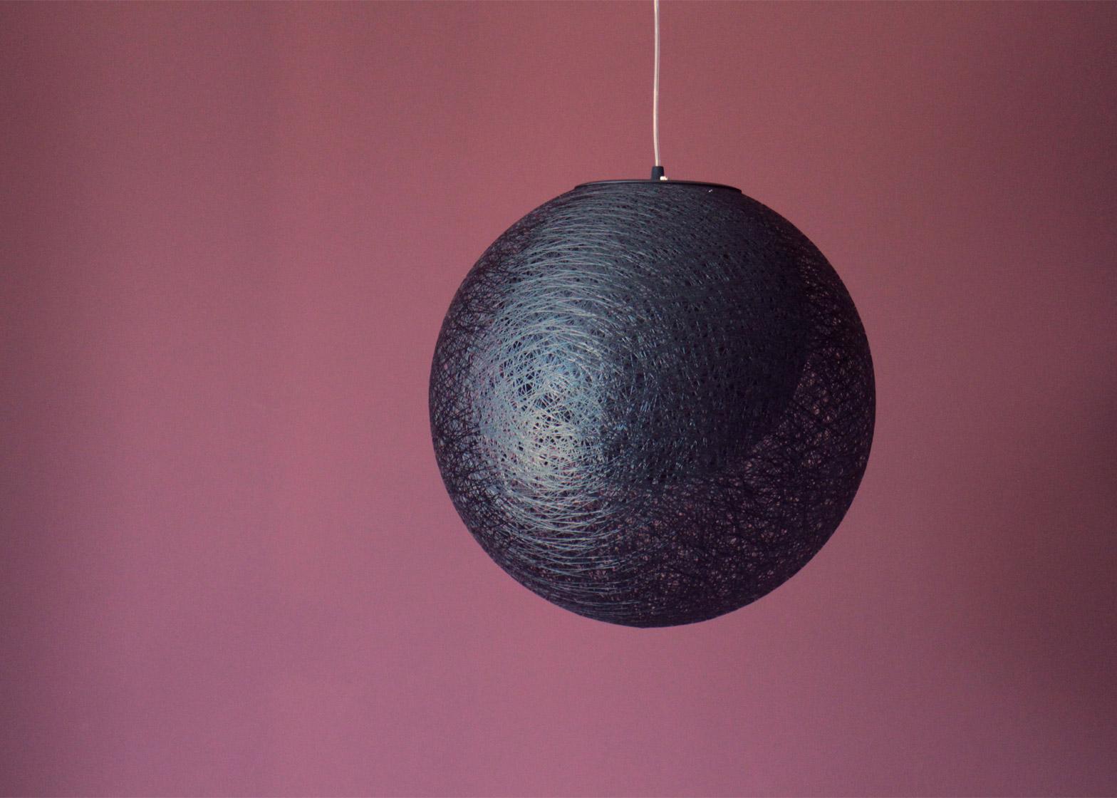 Mayuhana black by Toyo Ito