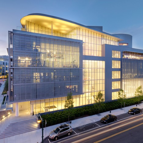 RCA and MIT named as world's top design and architecture schools for second year running