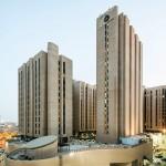 Al_Muthanna Complex, Kuwait Engineers Office, 1979-1985