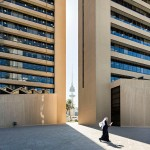 Nelson Garrido captures the modern architecture of Kuwait's Golden Era