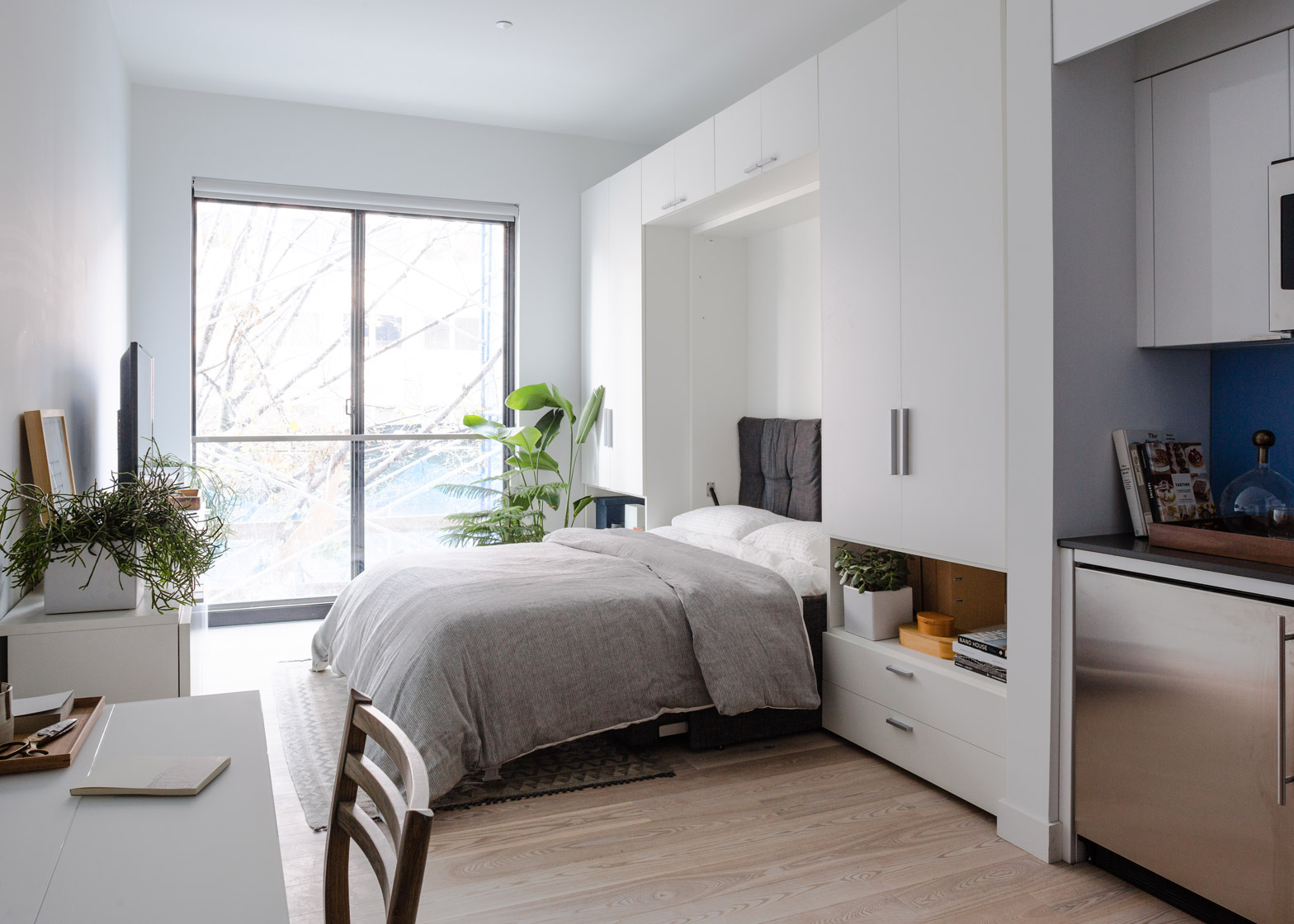 Captivating Micro Apartments Could Help Cities Retain Their Diversity Says Ian Schrager