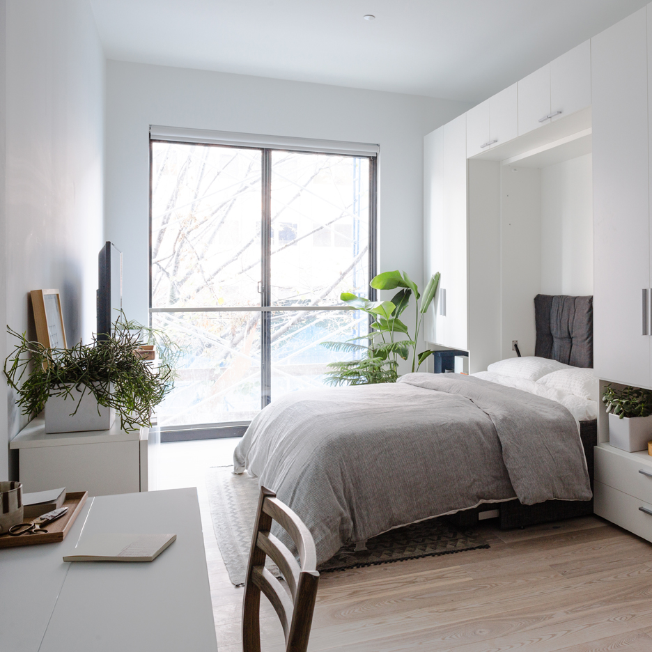 Micro Apartments: Micro Apartments Could Help Cities Retain Their Diversity