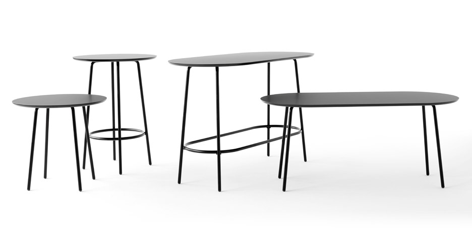 Nest Collection by Form Us With Love