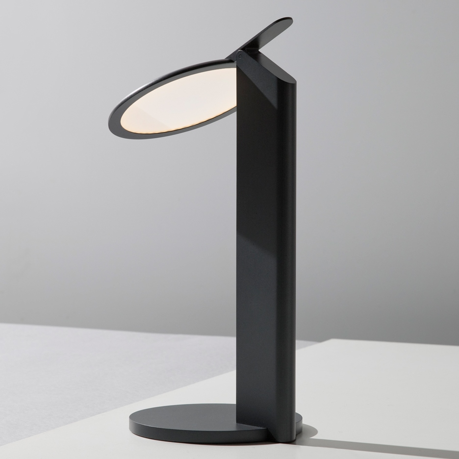 Nod Light by Simon Frambach