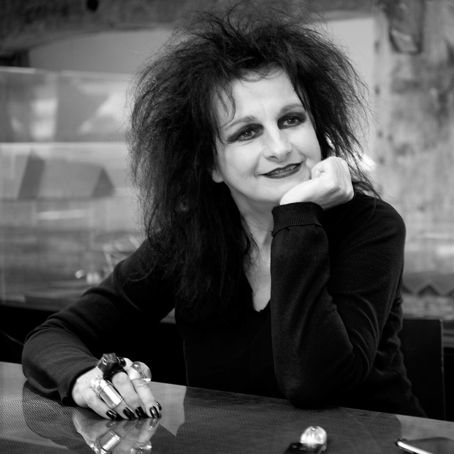 Odile Decq wins Jane Drew prize for women in architecture