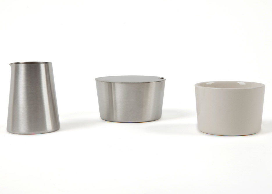 Pewter Series by Another Country