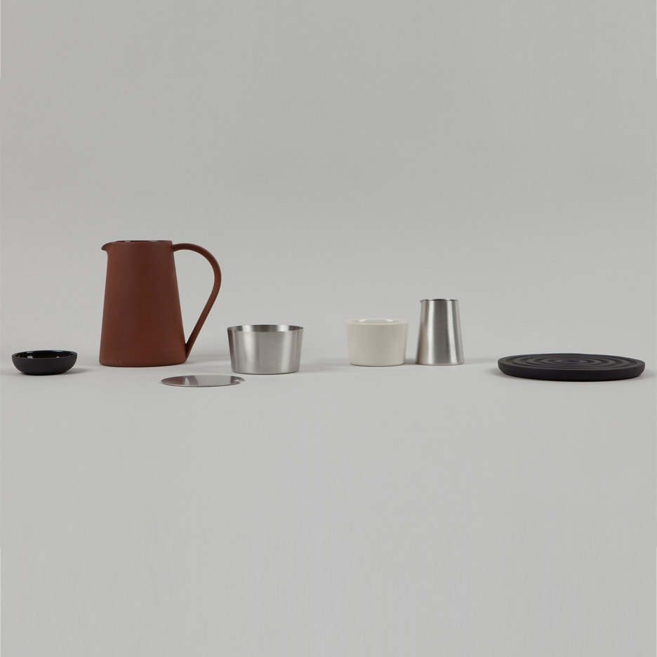 Another Country to introduce pewter tableware by Ian McIntyre