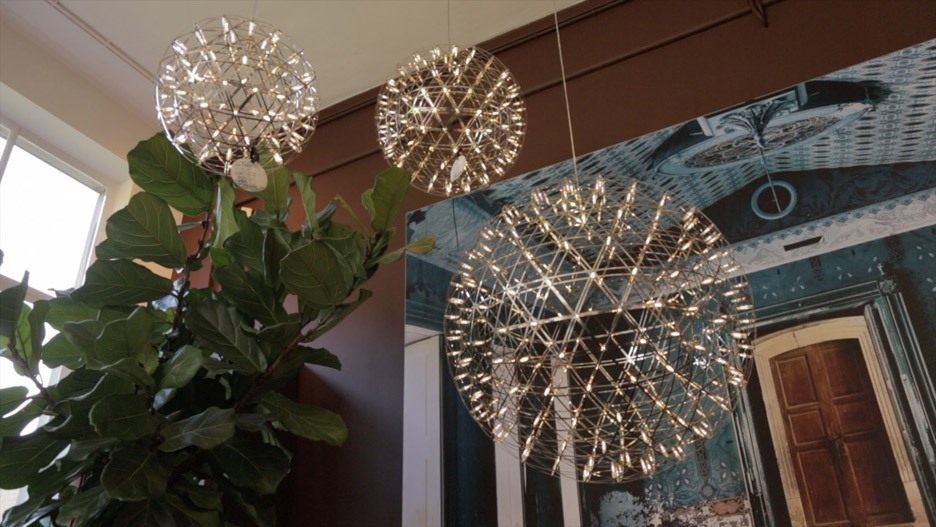Raimond light by Raimond Puts for Moooi