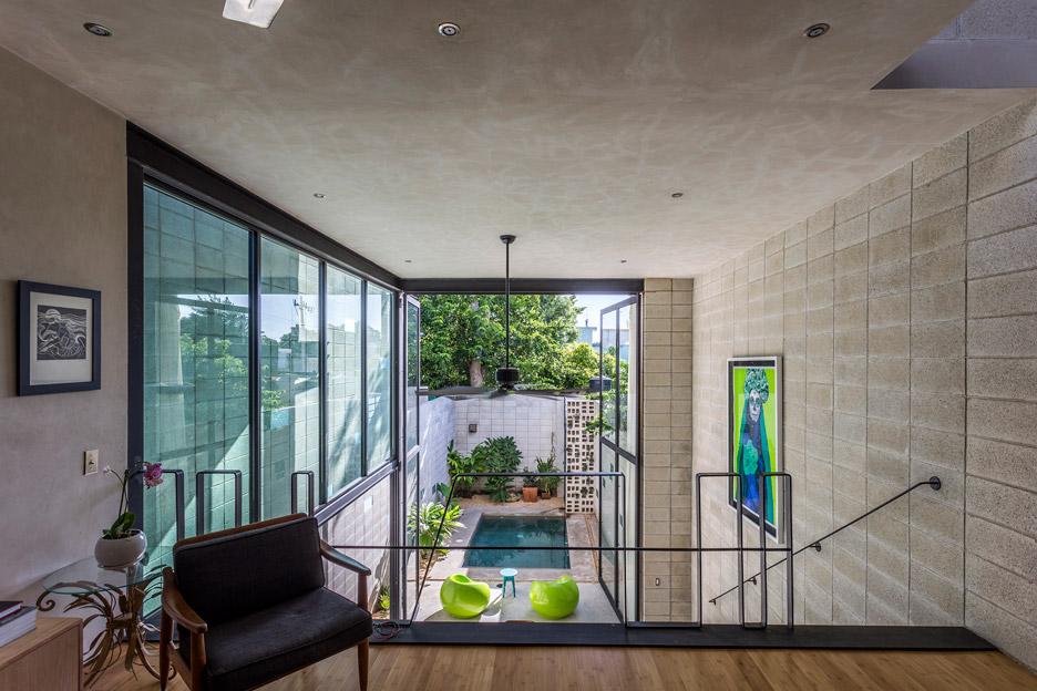 Raw House by Studio Estilo in Yucatán, Mexico