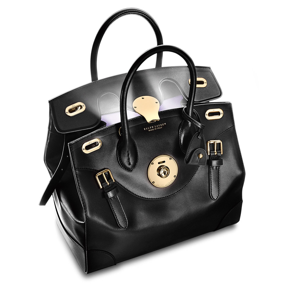 Ricky Bag with Light by Ralph Lauren, 2015