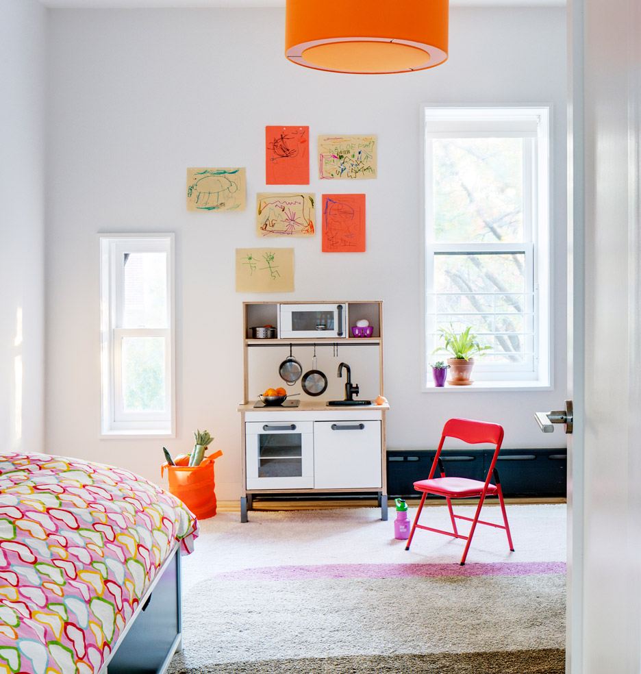Brooklyn Renovations » Trash Interiors » Awesome Homes, Interiors ...