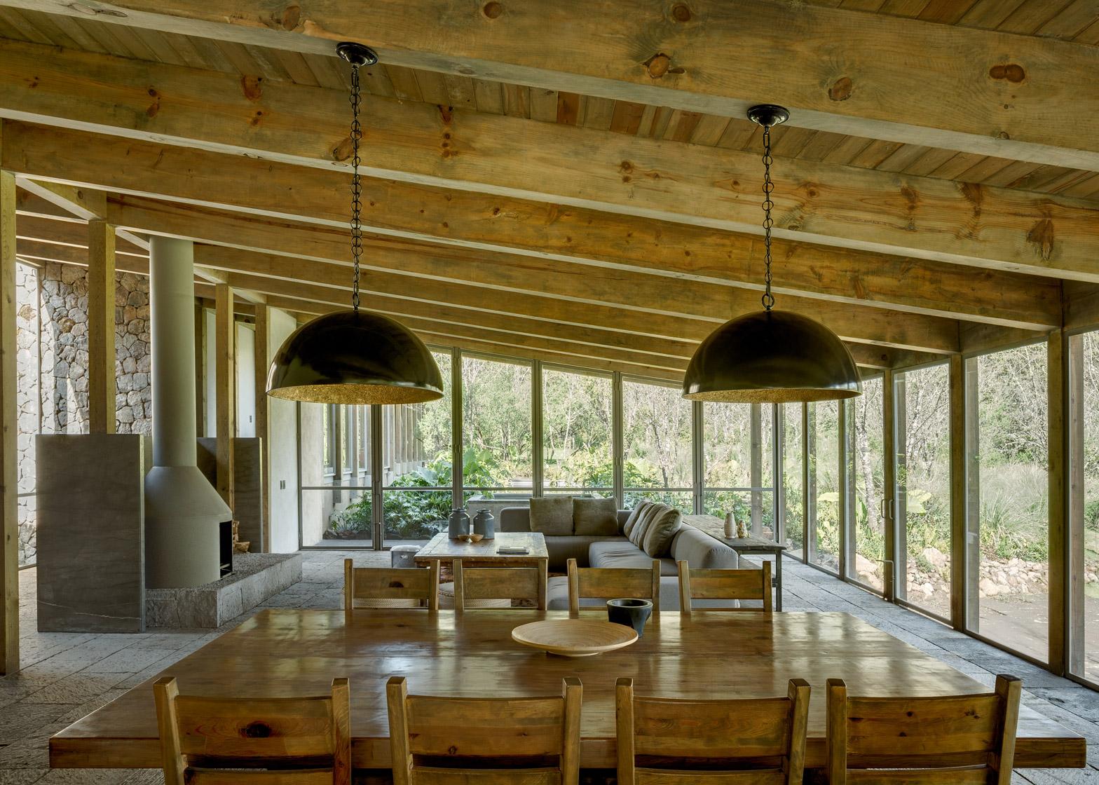 Santana House by CC Arquitectos