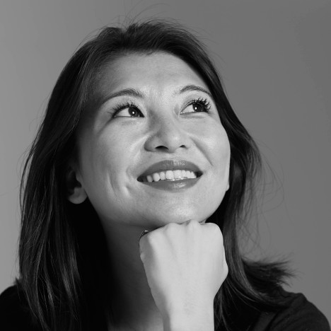 """Americans are not savvy when it comes to design brands"" says Ahalife founder Shauna Mei"
