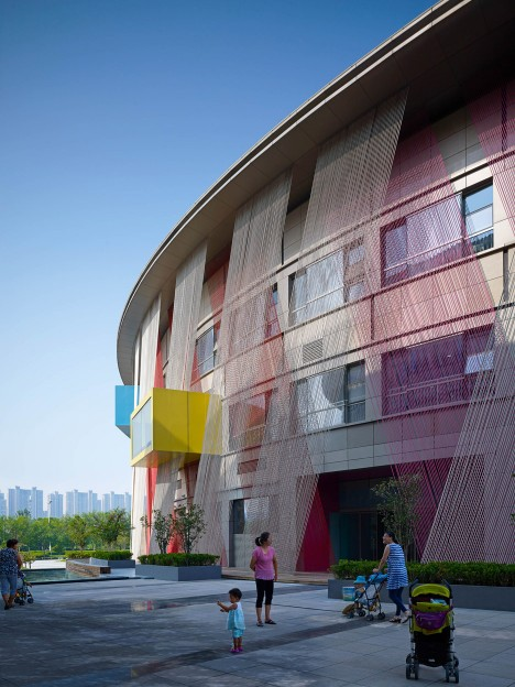 Soyoo Joyful Growth Center by Crossboundaries